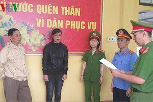 Thừa Thiên Huế: Bắt giam đối tượng lừa đảo, chiếm đoạt tài sản