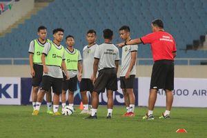 U23 Brunei lặng lẽ 'ôm mộng' gây bất ngờ trước U23 Việt Nam