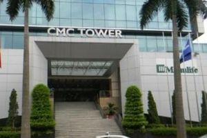 CMC dự báo đạt trên 300 tỷ lợi nhuận năm tài chính