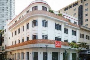 SSI vay 55 triệu USD từ ngân hàng Đài Loan