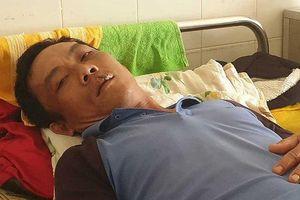 Khởi tố Phó giám đốc cùng 5 nhân viên đánh người phản đối dự án điện mặt trời ở Phú Yên