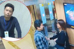 Kẻ sàm sỡ nữ sinh trong thang máy ở Hà Nội từng buôn ô tô và vỡ nợ