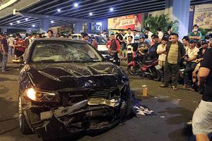 TP. HCM: Một huyện trong năm có đến 143 người chết vì tai nạn giao thông
