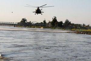 Thảm kịch chìm phà tại Iraq, 94 người chết