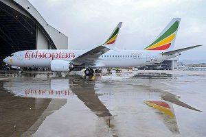 Phi công của Ethiopian Airlines chưa từng được huấn luyện với Boeing 737 MAX