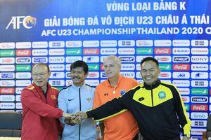 Vòng loại U23 châu Á: Quyết đạt mục tiêu