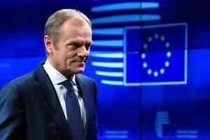 Hội nghị thượng đỉnh EU: Brexit thành tâm điểm thảo luận