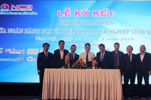 Triển khai kế hoạch hoạt động của Hiệp hội doanh nghiệp tỉnh Quảng Nam năm 2019