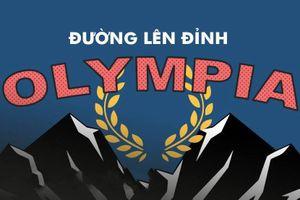 Góc hoài niệm: Chúc mừng 'Đường lên đỉnh Olympia' tròn 20 tuổi