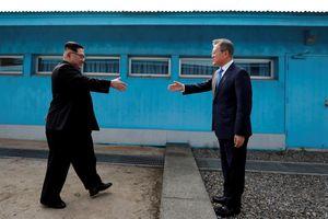 Triều Tiên bất ngờ rút nhân viên khỏi văn phòng liên lạc với Hàn Quốc