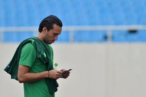 U23 Thái Lan vs Indonesia: Cầu thủ gốc Hà Lan ngồi ngoài