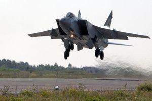 Nga tố máy bay nước ngoài 21 lần tiếp cận không phận
