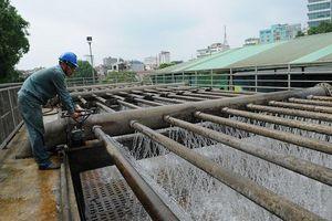 Nhiều thách thức về môi trường và tài nguyên nước