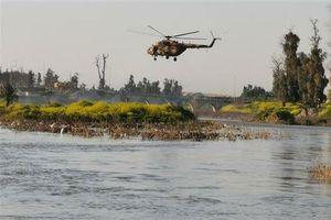 Thảm họa chìm phà ở Iraq: Ít nhất 83 người thiệt mạng, thành lập ủy ban điều tra