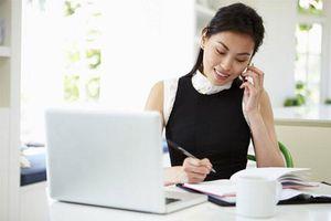 5 cách giúp bạn tiết kiệm thời gian trong quá trình tìm việc mới