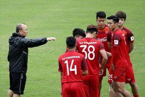 Lịch thi đấu U23 Châu Á 2020 ngày 22.3: U23 Việt Nam vs U23 Brunei