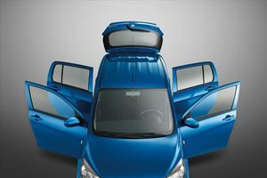 Suzuki Celerio 5MT, sự lựa chọn tối ưu cho kinh doanh dịch vụ