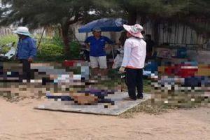 Khởi tố vụ sập tường làm 6 người tử vong ở Vĩnh Long