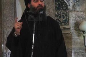 Trùm khủng bố IS tăng cân, nhuộm râu cố gắng trốn thoát khỏi Syria