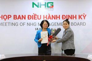 NHG thành lập Hội đồng Đảm bảo chất lượng giáo dục
