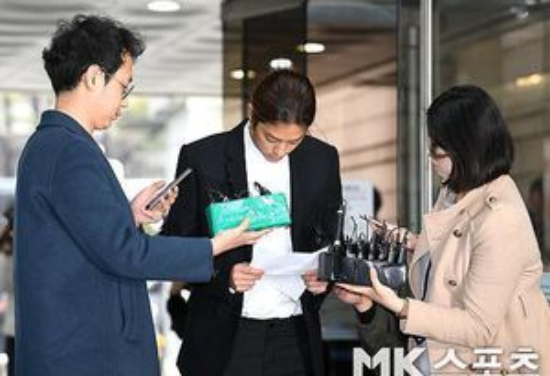 Bê bối tình dục của làng giải trí Hàn Quốc: Jung Joon Young phải vào trại giam
