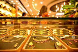 Giá vàng hôm nay 22/3/2019: Vàng SJC giao dịch quanh ngưỡng 36,570-36,710 triệu đồng/lượng