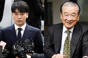 Scandal của Seungri khiến sao gạo cội xứ Hàn phẫn nộ lên tiếng