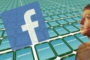 Facebook dính cáo buộc hình sự liên quan việc chia sẻ dữ liệu người dùng trái phép