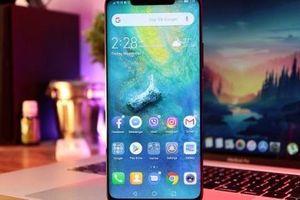 Huawei phát triển hệ điều hành 'cây nhà lá vườn', giảm phụ thuộc vào Android