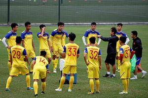Lịch thi đấu, lịch phát sóng, dự đoán tỷ số vòng loại U.23 châu Á hôm nay 22.3: Việt Nam xuất quân
