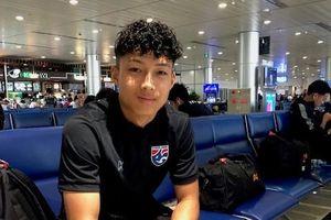 Sao trẻ U.19 Thái Lan chơi cho Leicester City sẽ mang không khí 'ngoại hạng Anh' đến giải U.19 quốc tế