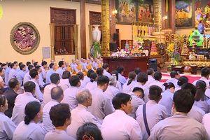 Giáo hội Quảng Ninh từng cảnh báo, bị quy chụp 'ganh tị với chùa Ba Vàng'
