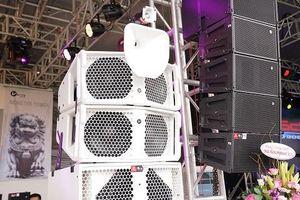 Lần đầu tiên trình diễn hệ thống âm thanh Monsters Verity Audio tại Việt Nam