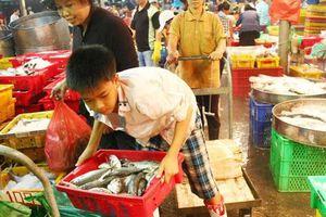 Lao động trẻ em - thực trạng nan giải