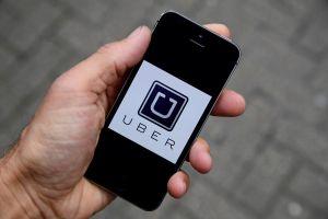 Quay lén phụ nữ, tài xế uber bị phạt tù 2 tháng