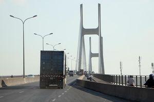 TP.HCM: 9h sáng mai bắt đầu thu phí tự động tại trạm cầu Phú Mỹ