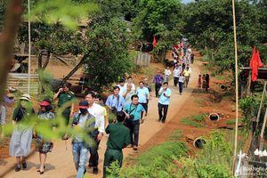300 đại biểu tham dự Hội thảo báo Đảng miền Trung – Tây Nguyên