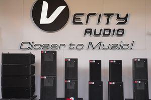 Phúc Thanh Audio mang Monsters Verity Audio và IWAC220P đến khuấy động ProSound Việt Nam 2019