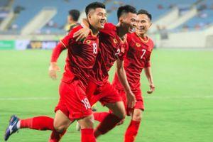 HLV Brunei không bất ngờ khi thua đậm U.23 Việt Nam và ca ngợi Quang Hải