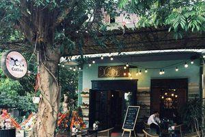 Hà thành kim cổ ký: Cà phê ca nhạc xưa