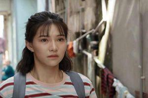 Lưu Đê Ly - phim Chạy trốn thanh xuân bị tố nói với PV 'Mày im mồm đi' tại tòa