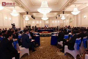 Việt Nam - Quảng Tây chung tay giải quyết vấn đề ùn tắc nông sản