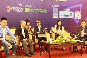 DNNVV trong lĩnh vực bán lẻ: 'Hãy nghĩ lớn và làm nhỏ'