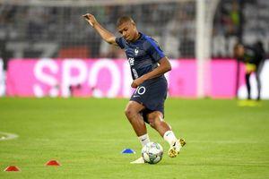 Mbappe đặt ra 3 điều kiện gì để đến Real Madrid?