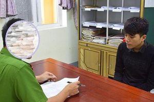 Hà Tĩnh: Tông chết người khi đi giao ma ma túy cho con nghiện