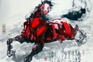 Ngựa xích thố huyền thoại của Quan Vũ, Lã Bố ngoài đời như thế nào?