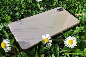 Những thông tin mới nhất về Huawei P30
