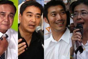 Bầu cử Thái Lan: Ứng viên nào sáng giá cho chức Thủ tướng?