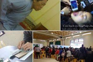 Công an sẽ triệu tập nữ phật tử chùa Ba Vàng Phạm Thị Yến?