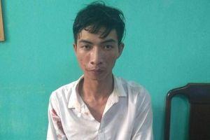 Gã thanh niên 9X đâm trọng thương con gái chủ nhà nghỉ khai gì khi bị bắt?